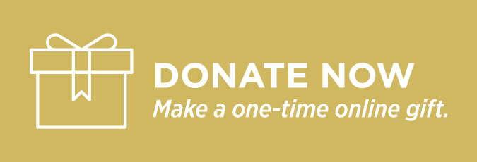 Donate Now. Make a one-time online gift.